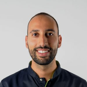 Dr. Joel Toscano