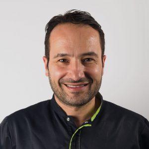 Dr. Paulo Costa